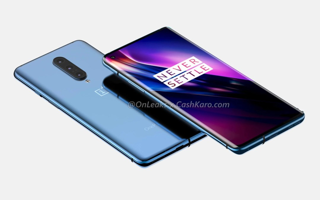 OnePlus hints OnePlus 8 series launch date announcement
