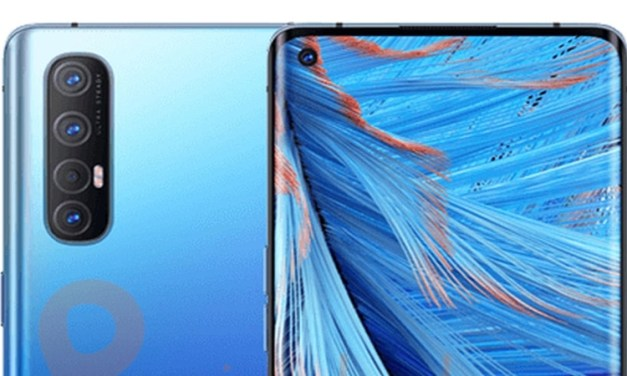 OPPO Find X2 Neo First Look & Renders, will launch soon