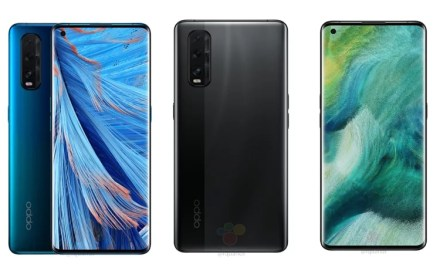OPPO Find X2 Specifications – 6.7-inch 120Hz Display, 48MP Triple Camera, Punch-hole sefie, Snapdragon 865, 65W VOOC 2.0