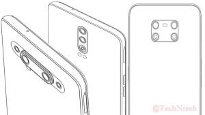 realme new camera phone designs