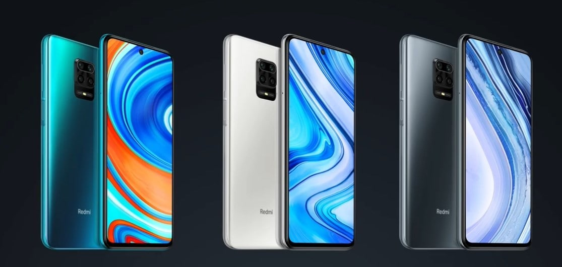 Redmi Note 9 Pro Max Specifications – Quad Cameras, 32MP Punch-Hole Selfie, Snapdragon 720G