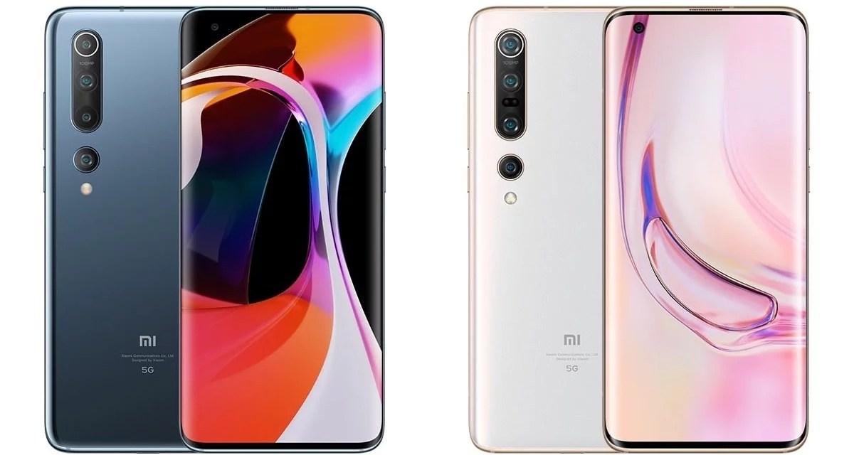 Xiaomi Mi 10 & Mi 10 Pro will launch in India soon – 108MP Coming Soon