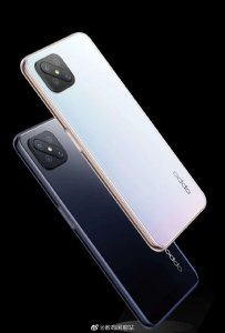 oppo a92s specs features