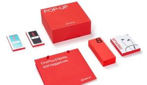 oneplus 8 & 8 pro pop up box price