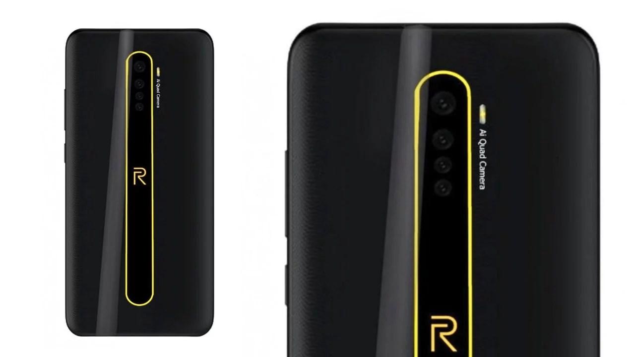 This Is How Realme X3 Super Zoom Model Looks Www Vicshacks Com