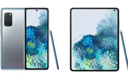 Samsung Galaxy Fold 2 First Look & Display Features