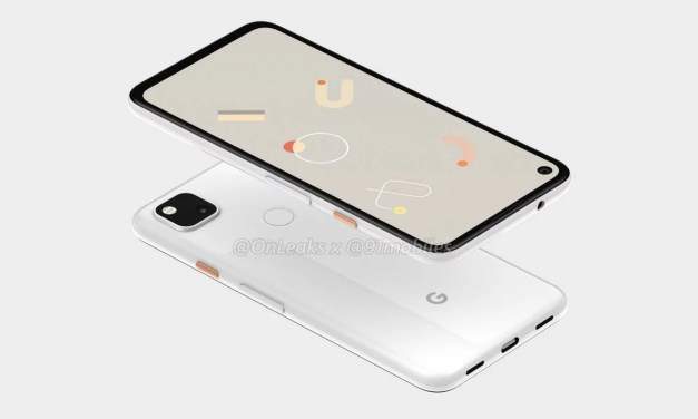 Google Pixel 4A listed on Geekbench & Feature reveals