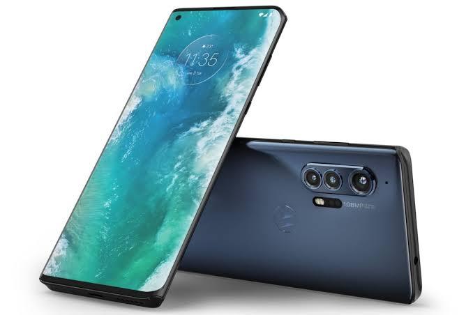 Motorola Edge Plus price, specs