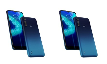 Motorola G8 Power Lite Launch & Specs
