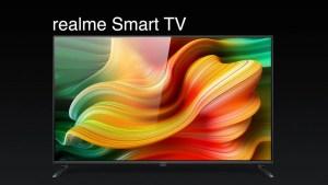 Realme Smart TV 55-inch