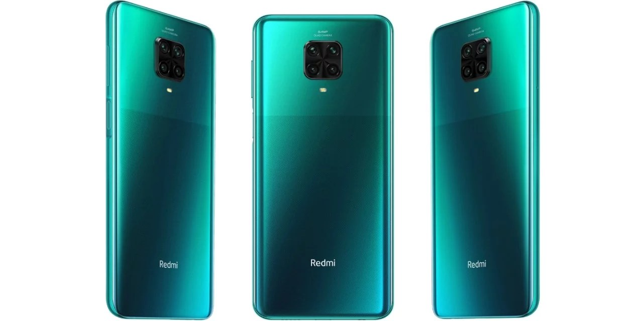 Redmi Note 9 Pro sale from May 5th – Price & Offers