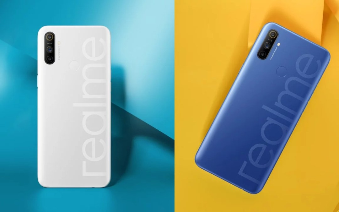 Realme Narzo 10a Specifications – Triple Camera, 5000mAH Battery, Helio G70 Processor