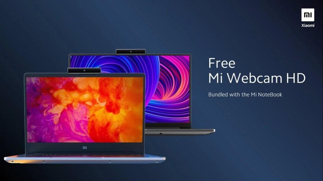 Mi Notebook 14 price, features