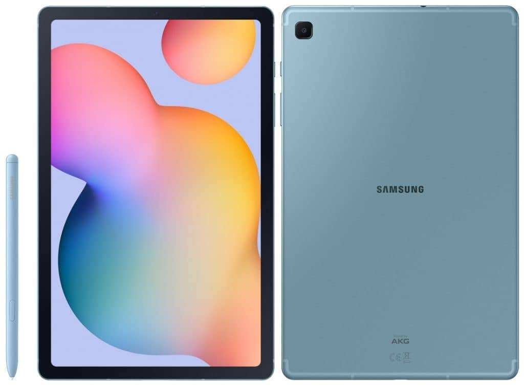 Samsung galaxy tab s6 lite specs launch price