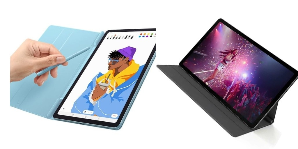 Samsung Galaxy Tab S6 Lite launch, price & Features