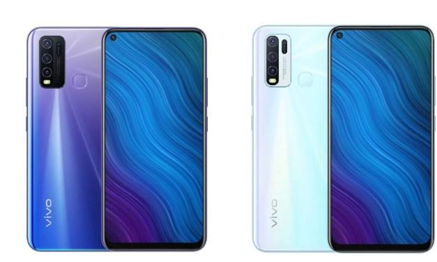 Vivo Y50 midrange Smartphone Specs, Price & India launch