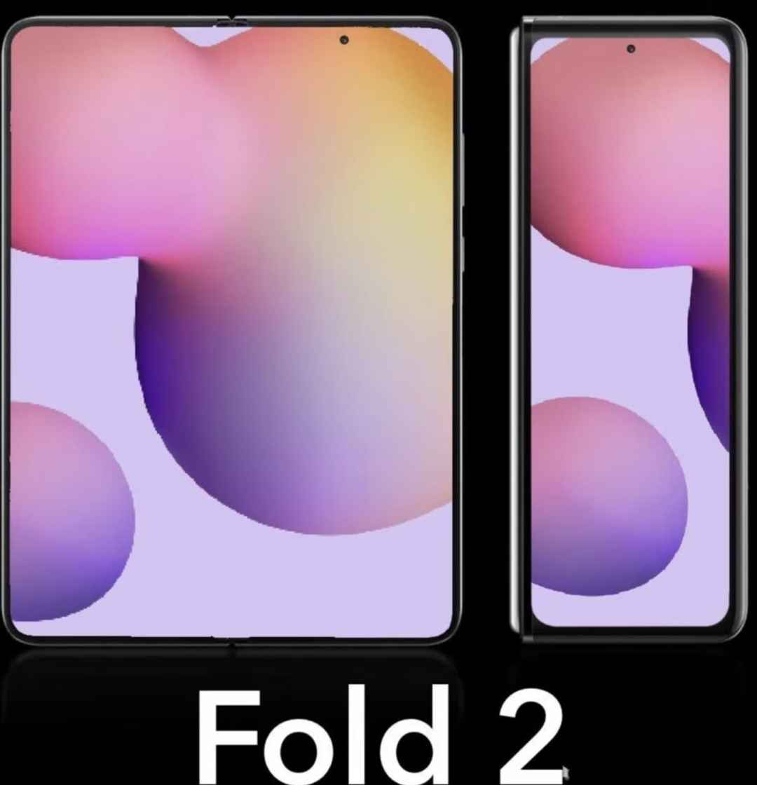 Samsung Galaxy Z Fold 2 launch on 5th August along with Galaxy Note 20 & Galaxy Note 20 Ultra has been teased in the Samsung UK Twitter account.