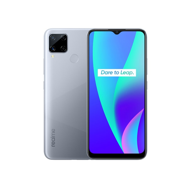 Realme C15 powers 6000mAH battery with 18W fast charging, USB Type-C port. So, for the first time Realme launching a huge 6000mAH battery-powered smartphone