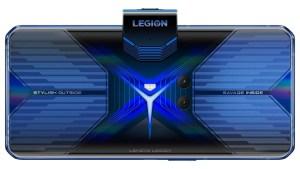 lenovo legion specifications