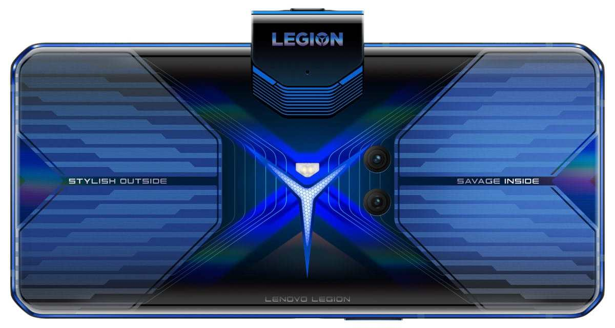 Lenovo Legion First look, Specs & Features