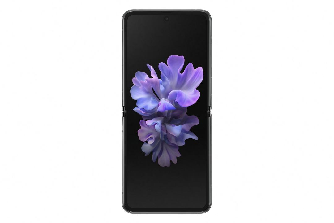 Galaxy Z Flip 5G is powered by Snapdragon 865+ 5G octa-core processor. Also, the Galaxy Z Flip 5G launched in two colors - Mystic Bronze & Mystic Gray.