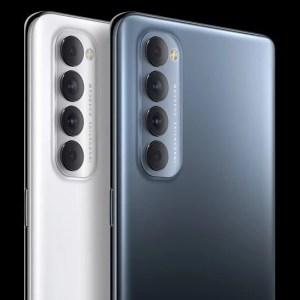 oppo reno 4 pro camera features