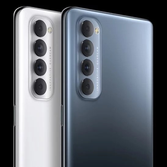 oppo reno 4 pro camera features