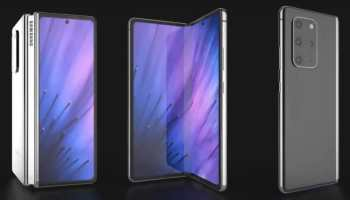Samsung Galaxy Z Fold 2 Wallpapers Download Www Vicshacks Com