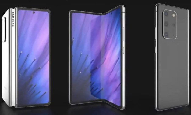 Samsung UK teases the launch of Galaxy Z Fold 2 on August 5th