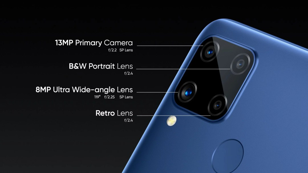 Realme C11 launches in 3GB + 32GB priced for Rs. 8,999 & Realme C15 launches in 3GB + 32GB & 4GB + 64GB priced Rs. 9,999 & Rs. 10,999. Is it worth buying?