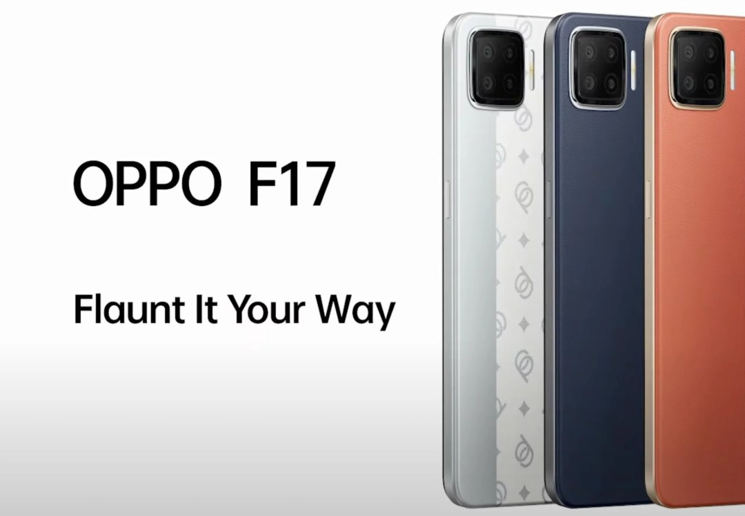 oppo f17 specs, features
