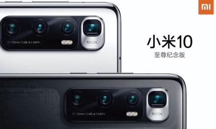 Xiaomi Mi 10 Ultra, Redmi K30 Ultra Storage & Colour varaints revealed