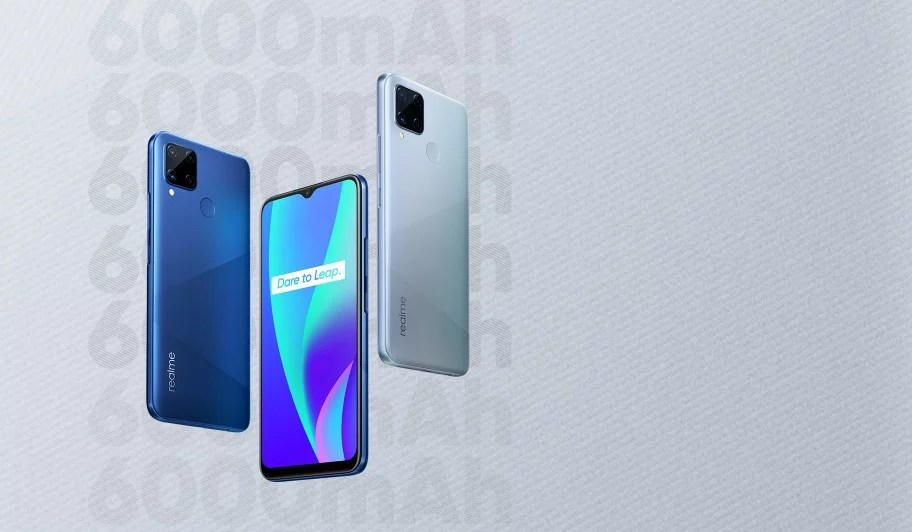 Realme C12 & C15 launching in India on 18th August – Still LCD HD+ Display