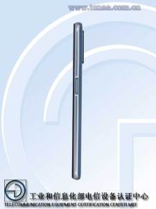 The TENAA listing of the Realme RMX2117 phone has now been updated with its full specifications and images. 6.5