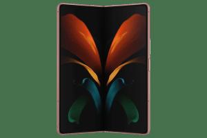 Galaxy Z Fold 2 price, specs