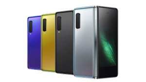 galaxy z fold 2 lite developing in India R&D
