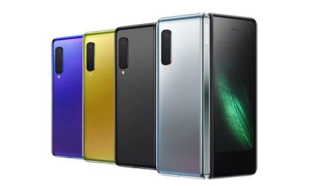 Samsung Galaxy Z Fold 2 Lite is the first foldable Smartphone developing in India R&D