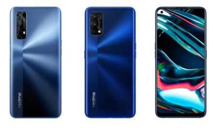 Realme 7 & 7 Pro launched in India – Here its Price & Specs details