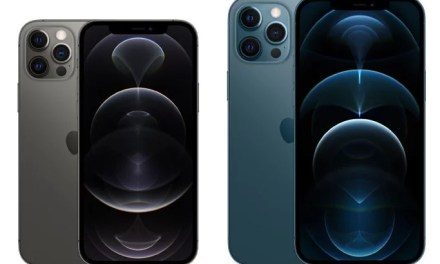 Apple iPhone 12 Pro and iPhone 12 Pro Max with OLED Super Retina XDR display, announced; India price starts at Rs. 1,19,900