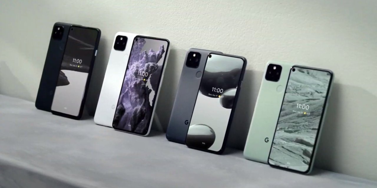 Google Pixel 5 launched for $699 Price – Here its Specs