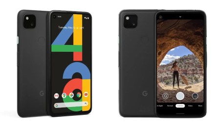 Google Pixel 4a launched in India at a special price of Rs. 29999, Available in India Starting October 16; Price, Specifications