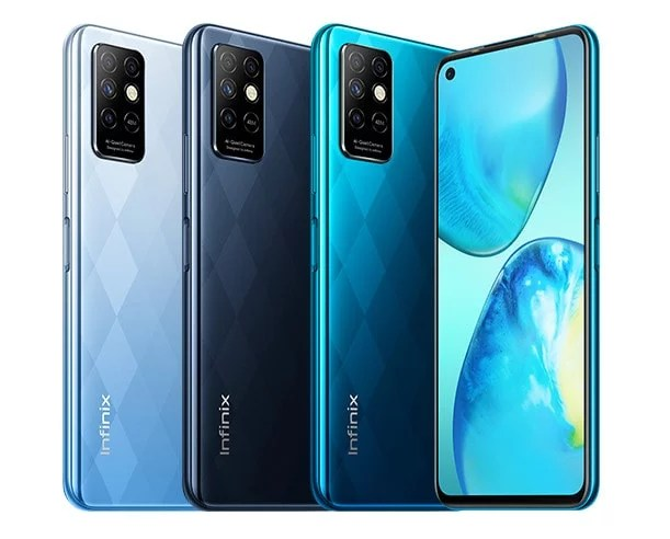The phone packs a 6.95-inch HD+ Dual Infinity-O Display that houses a 16MP front camera along with Portrait Lens, is powered by the MediaTek Helio G80 SoC......