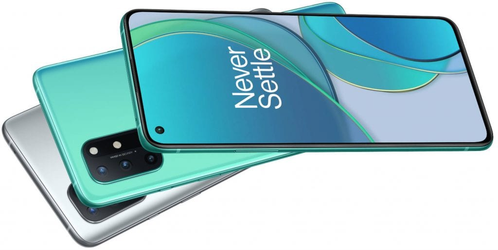OnePlus 8T launched in India in two storage variants, 8GB RAM with 128GB storage priced Rs. 42,999 and 12GB RAM, 256GB prices Rs. 45,999 sale on 16th October