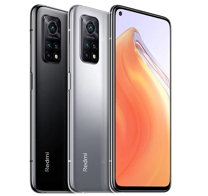 Redmi K30S has a 6.67-inch Full HD+ LCD screen with 144Hz refresh rate, Adaptive sync variable refresh rate to switch between 144Hz, 120Hz, 90Hz, 60Hz, 50Hz....