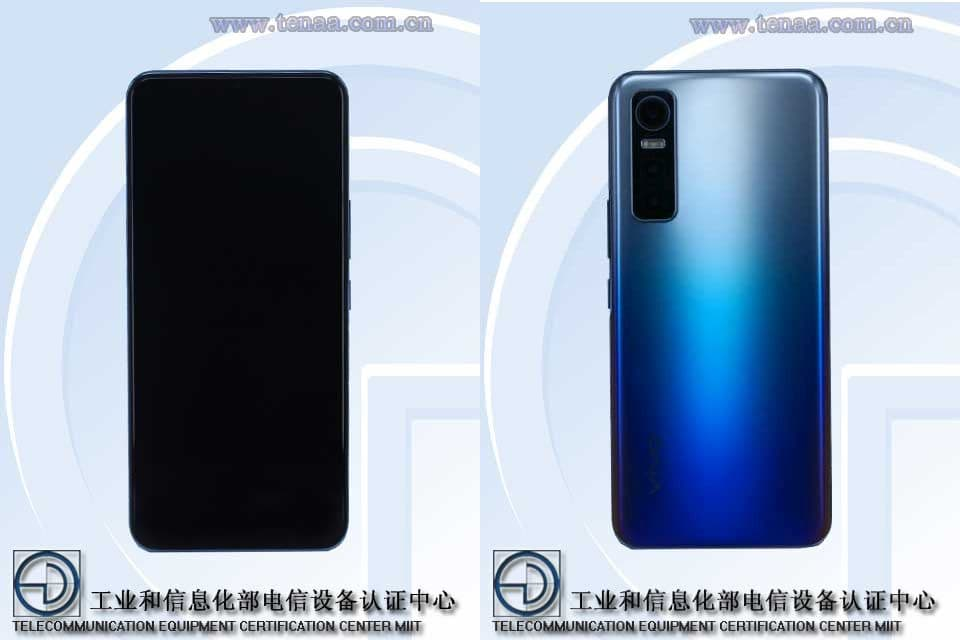 Apart from an unknown iQOO phone, a mysterious Vivo smartphone with V2031EA model number has surfaced at TENAA. It is unclear whether the device is a apart...