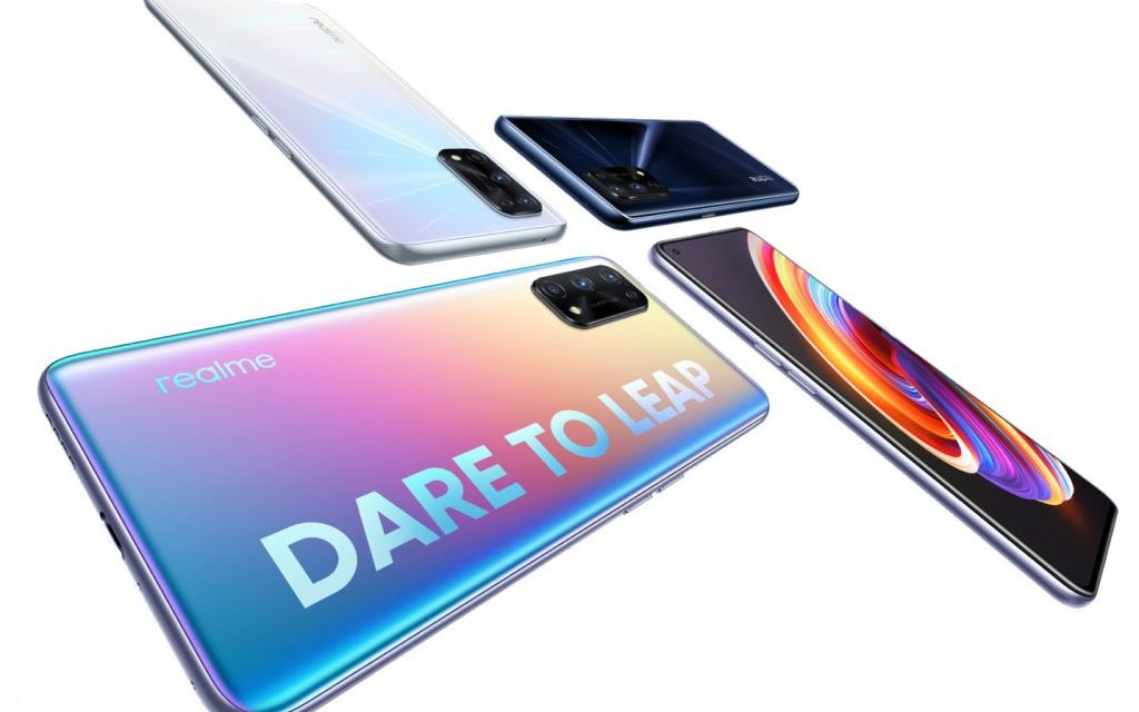 Realme X7 Pro 5G (with the model number Realme RMX2121) has recently been spotted on the NBTC certification website.