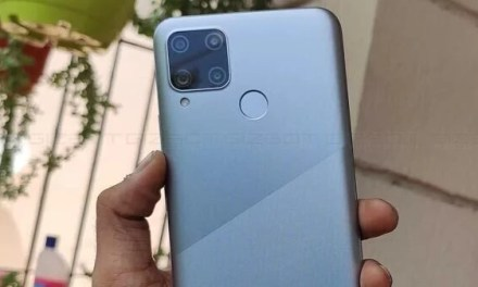 Realme C15s With Qualcomm Snapdragon 460 Chipset  spotted on Geekbench To Arrive Soon In India