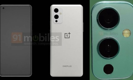 OnePlus 9 Camera Specifications revealed