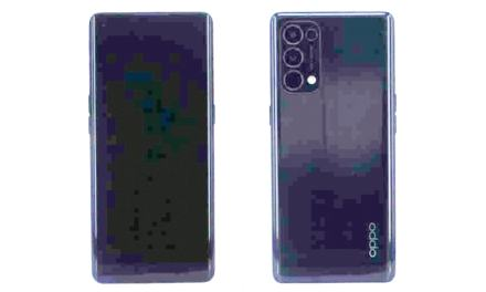 Oppo Reno 5 Pro Specifications revealed