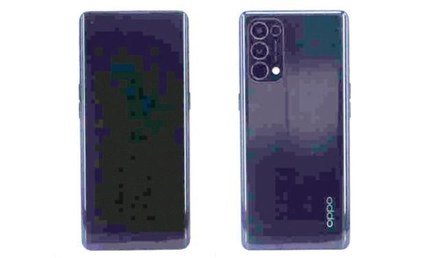 Oppo Reno 5 Pro Specifications revealed